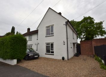 Thumbnail 3 bed semi-detached house for sale in Danescourt Crescent, Sutton