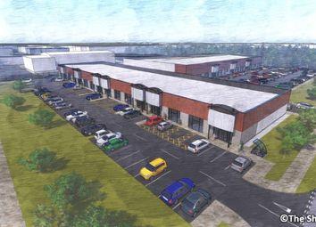 Thumbnail Industrial to let in Bassington Avenue, Cramlington