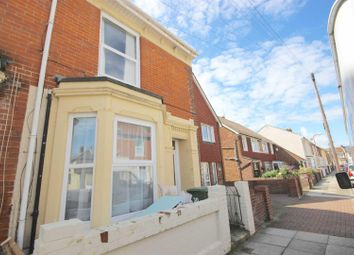 Thumbnail 4 bed end terrace house to rent in Pretoria Road, Southsea