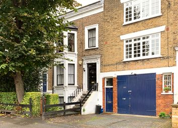 Thumbnail 2 bed maisonette to rent in De Beauvoir Road, London