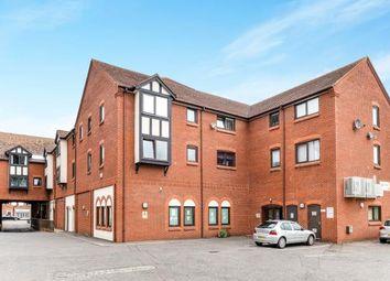 Thumbnail 2 bedroom flat for sale in Richard Daniels House, High Street, Shefford, Bedfordshire
