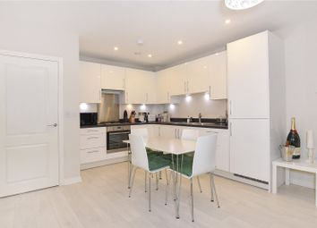 Thumbnail 2 bed flat for sale in 7, Chiltern Rise, Rickmansworth, Hertfordshire