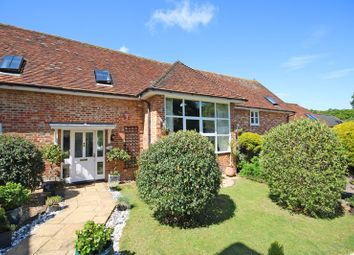 Thumbnail 4 bed barn conversion for sale in Lake Grove Road, New Milton