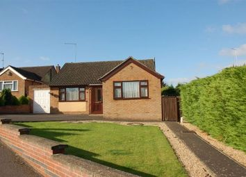 Thumbnail 3 bedroom detached bungalow for sale in Lumbertubs Rise, Boothville, Northampton