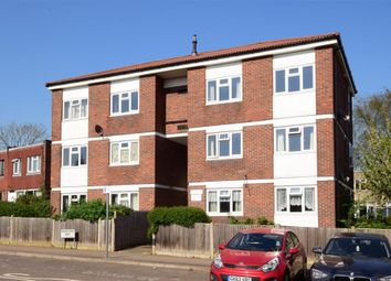 Thumbnail 1 bed flat for sale in Manford Way, Chigwell, Essex