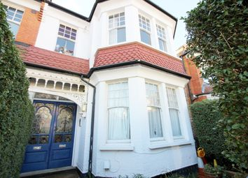 Thumbnail 2 bed flat to rent in Princes Avenue, Finchley Central