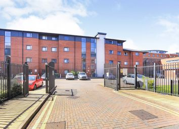 2 bed flat for sale in Broad Gauge Way, City Centre, Wolverhampton WV10