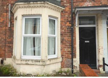 Thumbnail 4 bedroom flat to rent in Warwick Street, Newcastle Upon Tyne