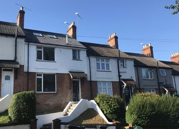 Thumbnail 1 bed flat to rent in Coombe Road, Brighton, East Sussex