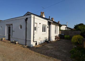 2 bed semi-detached bungalow for sale in Spencer Road, Birchington CT7