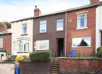 Thumbnail 3 bedroom terraced house for sale in Smithy Wood Crescent, Sheffield, South Yorkshire