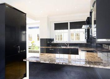 Thumbnail 3 bed flat to rent in De Vere Gardens, Kensington