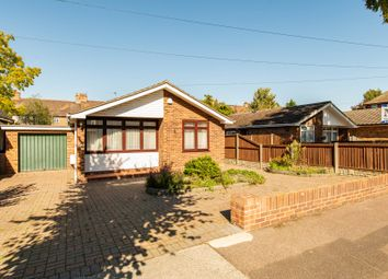 Thumbnail 2 bed detached bungalow for sale in Portland Avenue, Gravesend