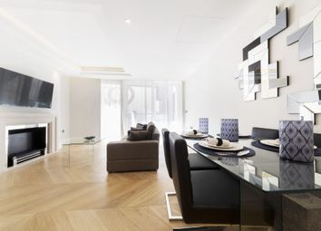 Thumbnail 1 bed flat to rent in Wren House, 190 Strand, London