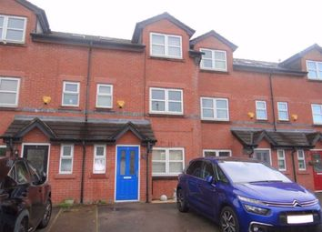 4 bed town house for sale in Morgans Way, Lowton, Warrington WA3