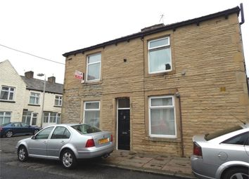 Thumbnail 1 bed flat to rent in Bradley Hall Road, Nelson, Lancashire