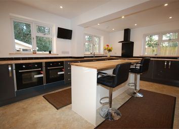 Thumbnail 4 bed detached house for sale in Lingswood Park, Abington, Northampton