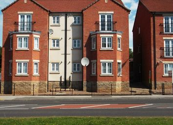 2 bed flat for sale in Sheraton Court, Armthorpe Road, Doncaster DN2