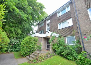 Thumbnail 1 bed flat for sale in Freethorpe Close, Upper Norwood
