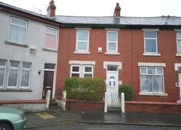 Thumbnail 3 bedroom terraced house for sale in Phillip Street, Blackpool