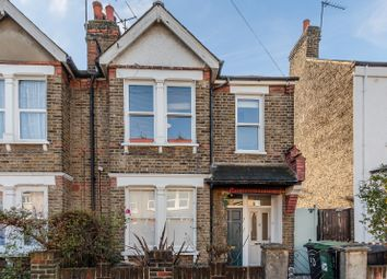 Thumbnail 2 bed flat for sale in Elthruda Road, London