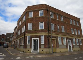 Thumbnail 2 bedroom flat for sale in Duke Street, Luton