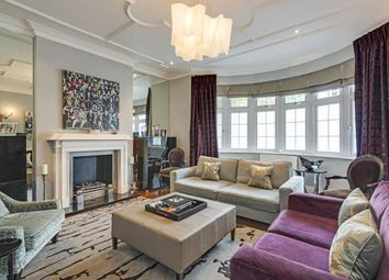 Thumbnail 5 bed semi-detached house for sale in Ardwick Road, The Hocrofts, London