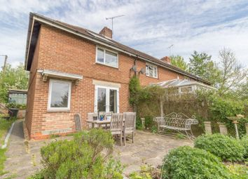 Thumbnail 3 bed end terrace house for sale in Baptist Hill, Andover
