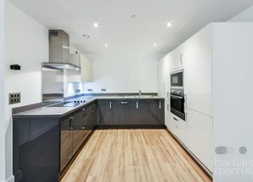 Thumbnail 2 bed flat to rent in Thurston Industrial, Jerrard Street, London