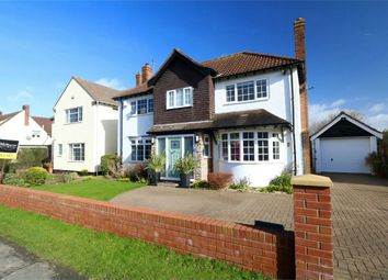 Thumbnail 4 bedroom detached house to rent in Florence Park, Almondsbury, Bristol