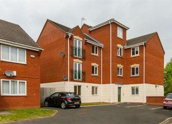 Thumbnail 1 bed flat to rent in Grayling Walk, Bentley Bridge, Wolverhampton, West Midlands