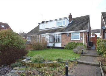 Thumbnail 3 bedroom semi-detached house for sale in Elm Close, Keyworth, Nottingham