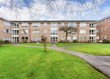 Thumbnail 2 bed flat for sale in Chase Road, Oakwood