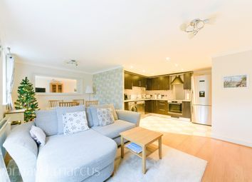 Thumbnail 2 bed maisonette for sale in Foxboro Road, Redhill