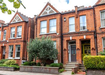 Thumbnail 4 bed property for sale in Southwood Lane, London