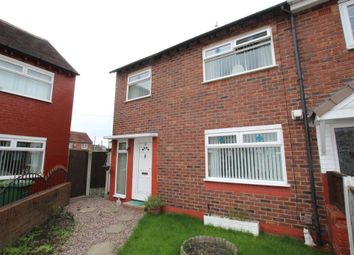 Thumbnail 3 bed end terrace house for sale in Peterborough Drive, Bootle, Liverpool