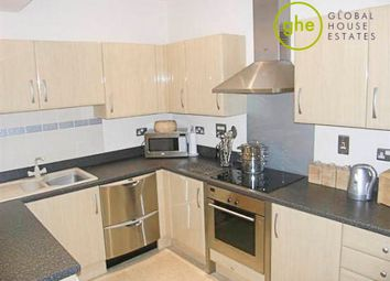 Thumbnail 3 bed flat to rent in Wemyss Road, London