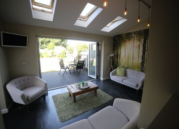 Thumbnail 6 bed semi-detached house for sale in Cozens-Hardy Road, Norwich, Norfolk