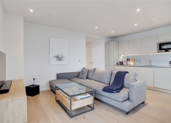 Thumbnail 2 bedroom flat to rent in One The Elephant, St. Gabriel Walk, London