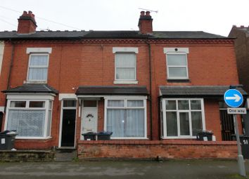 Thumbnail 3 bed property for sale in Lily Road, Yardley, Birmingham