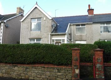 Thumbnail 3 bed semi-detached house for sale in Stanley Road, Pontypool, Pontypool