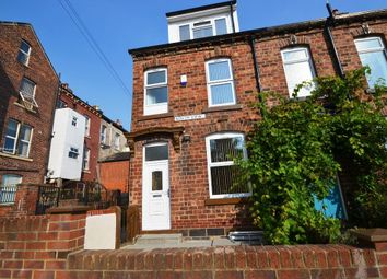 Thumbnail 4 bed terraced house for sale in South View, Frizinghall, Bradford