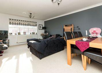 Thumbnail 3 bedroom property for sale in Canberra Way, Beggarwood, Basingstoke