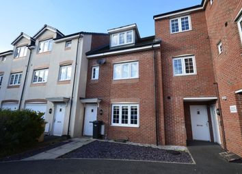Thumbnail 4 bedroom property to rent in Corn Mill Drive, Farnworth, Bolton