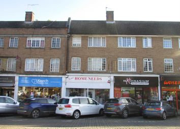 Thumbnail 3 bed flat to rent in Brook Court, Watling Street, Radlett