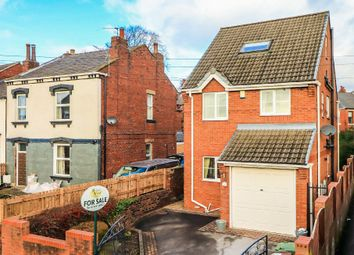 Thumbnail 5 bed detached house for sale in Jenkin Road, Horbury, Wakefield