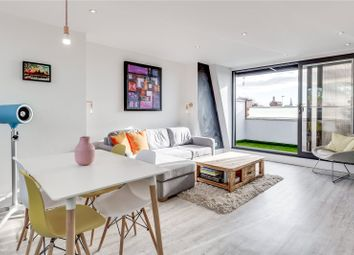 3 bed maisonette for sale in Priory Park Road, London NW6