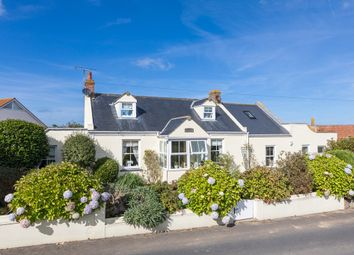 Thumbnail 2 bed cottage for sale in Route De Pleinmont, St. Pierre Du Bois, Guernsey