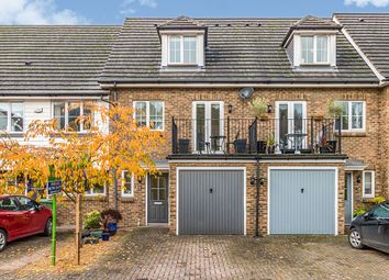 Thumbnail 3 bed terraced house for sale in Finch Close, Faversham, Kent