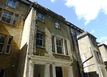 Thumbnail 2 bed flat to rent in Victoria Park, Dover